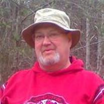 Barry Chandler Sheetz