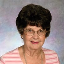 Lila Marie Kennard