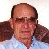 Harlan Donald Miller