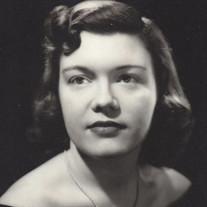 Betty Lawrence Hilburn