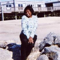 Mrs. Daisy Dixon Hall