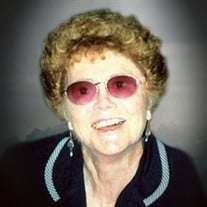 Norma Todd Poole