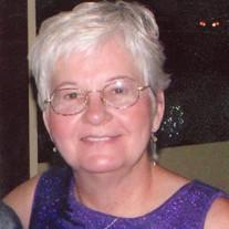 June Kasparek