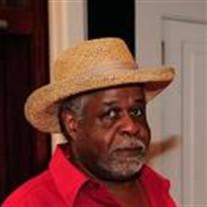 Mr. William Glover Jr.