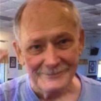 Ernest Stephen Herger Sr.