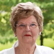 Bessie  Marie Pratt