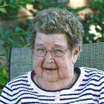 Norma M.  Hosheit