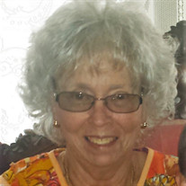 Peggy Jean Adams