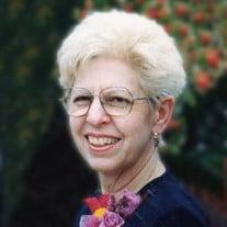 Joan Helen Chamberlain