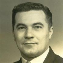 """Eugene J. """"Gene"""" Sofran Sr."""