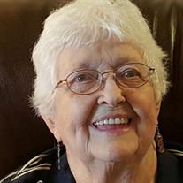 Annie Gladys Allison