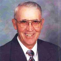 Vernon William Hince