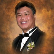 "Teodoro ""Joey"" Padayhag Cortez Jr."