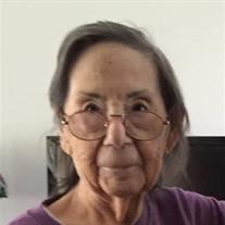 Minerva  A.  Gutierrez