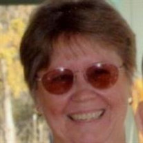 Mrs. Betty Jean Conner Eichelberger