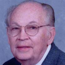 Robert Glenn Faulkner