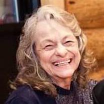 Carole Ann Glanville