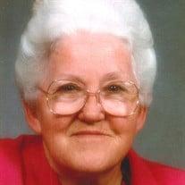 Frances Marie Rainwater