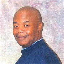 Mr. Randolph S. Brooks
