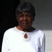 Mrs. Henrietta  Turner
