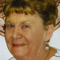 Ruth Ann Werner