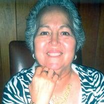 Josefina Cantu Gonzales