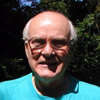 "Richard  P. ""Dick"" Hamlin"