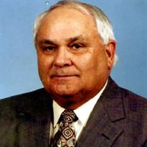 Willie James Kelley