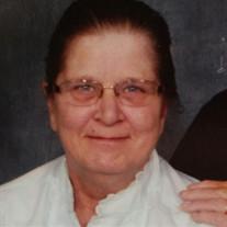 Marjorie  Grimes