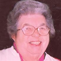 Mrs. Mary Ellen La Buda