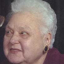 Phyllis Jean Bowman