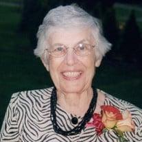 Theresa E. Harrison