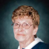 Geraldine Louise Durham Wagner