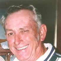 """Mr.  Burlon """"Sonny"""" Hugh Davis"""