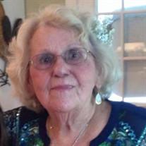 Mrs. Helen Jean Grace