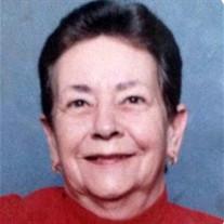 Hazel Marie Taylor