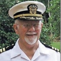 Donald Allan Weir