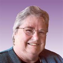Sister Marita  MacNall OP