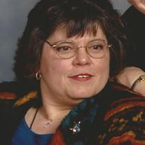 Connie Riles