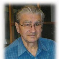 Mr Edward Struzynski