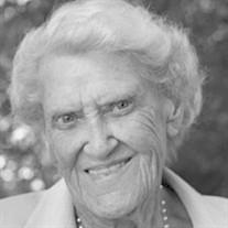 Shirley Ann Brockbank Paxman