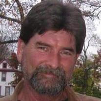 James Allen Schoonover