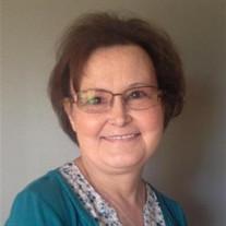 Sue Chaffin