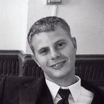 Cody Bryce Jensen