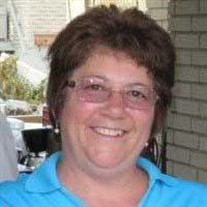 Mrs.  Deborah Ann Hodgkinson