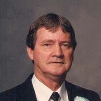 Kenneth G. Giddens
