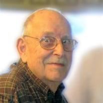 Stanley Jay Hyman II