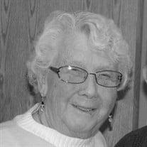 Mrs. Pat Knop (Geoghan)
