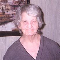 Rebecca E. Goble