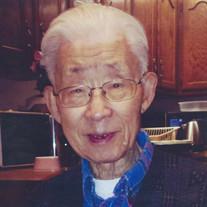 Mr. John J.  Tian
